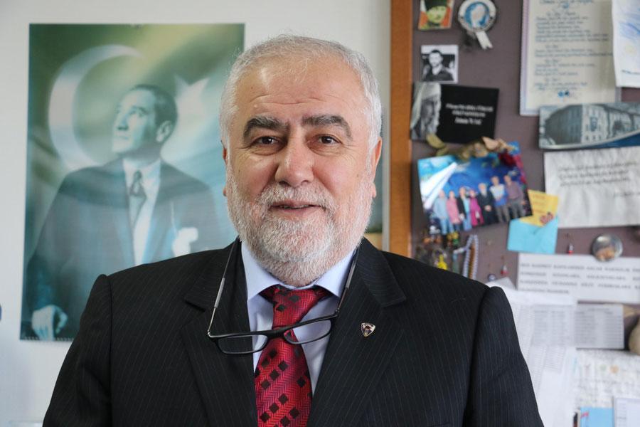 Prof. Dr. Nazmi Polat
