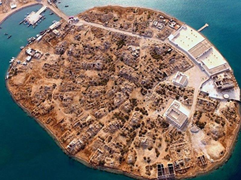Savakin Adası