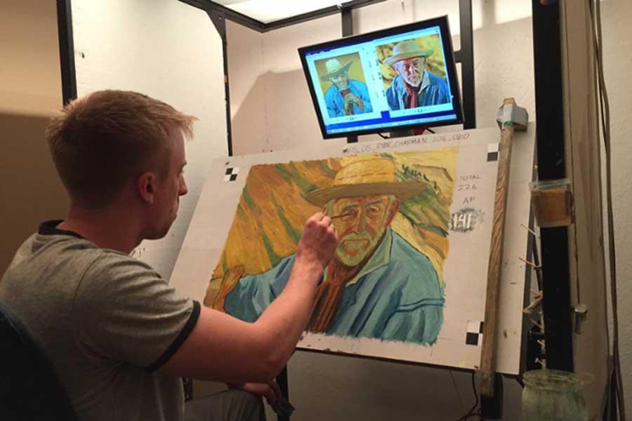 Van Goghu Neden Bu Kadar Sevdik Evrenselnet