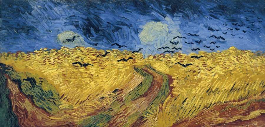 Loving Vincent filmi