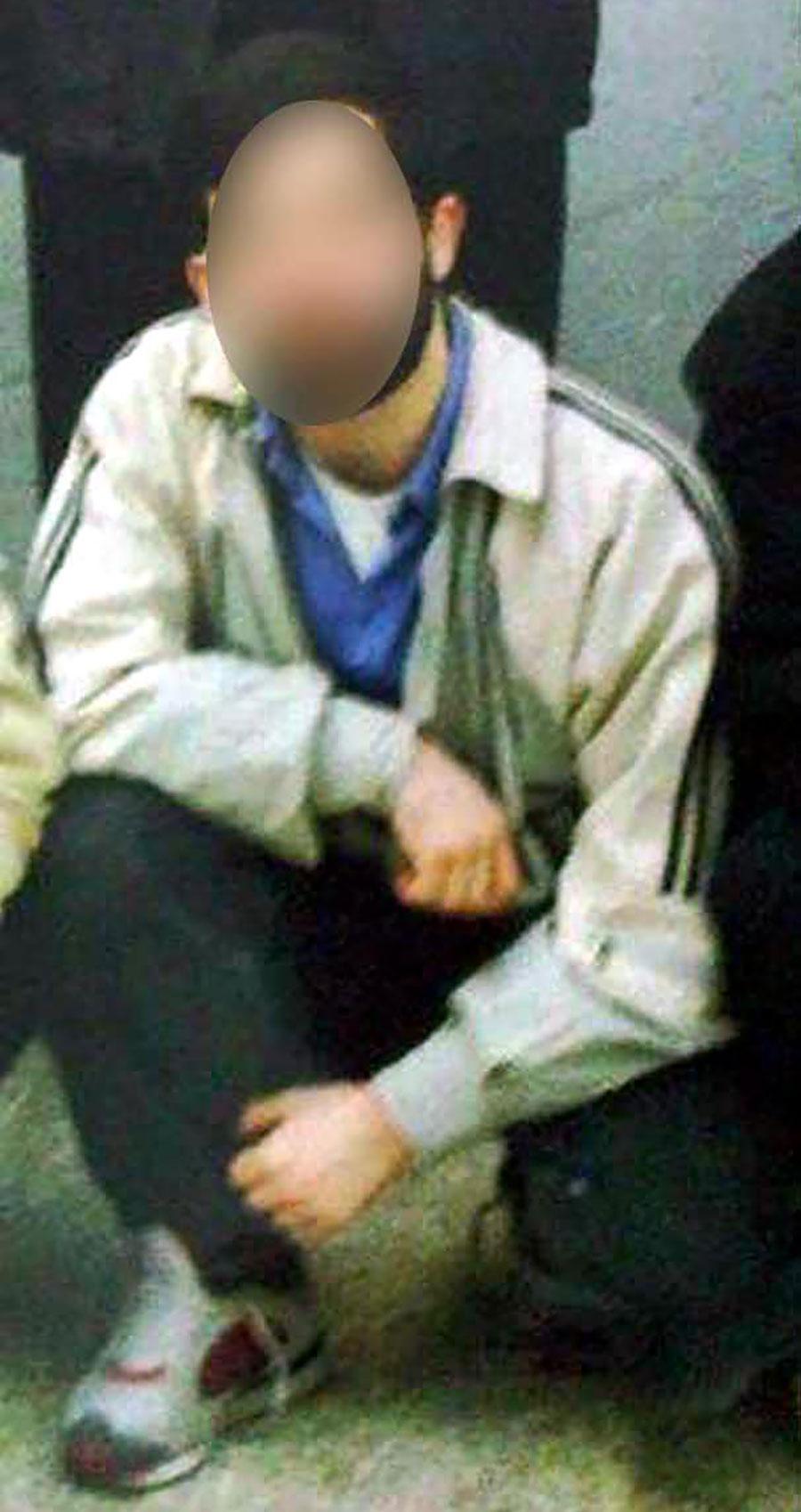 'Hizbullah terör örgütüne üye olmak' suçundan 4 yıl 2 ay hapis cezası aldı