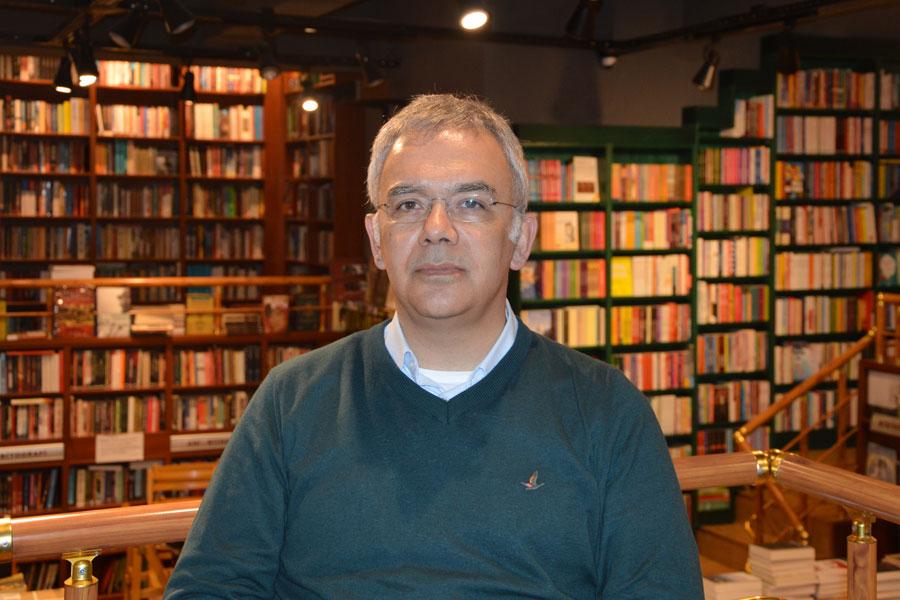Uludağ Üniversitesi Tıp Fakültesi Halk Sağlığı Ana Bilim Dalı Başkanı Prof. Dr. Kayıhan Pala