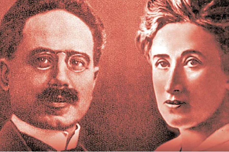 Karl Liebknecht-Rosa Luxemburg