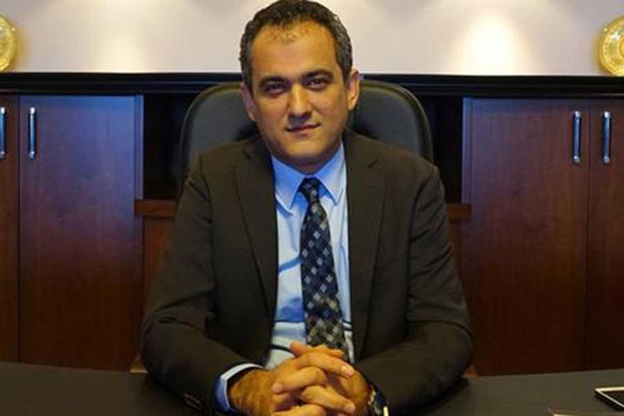 ÖSYM Başkanı Prof. Dr. Mahmut Özer
