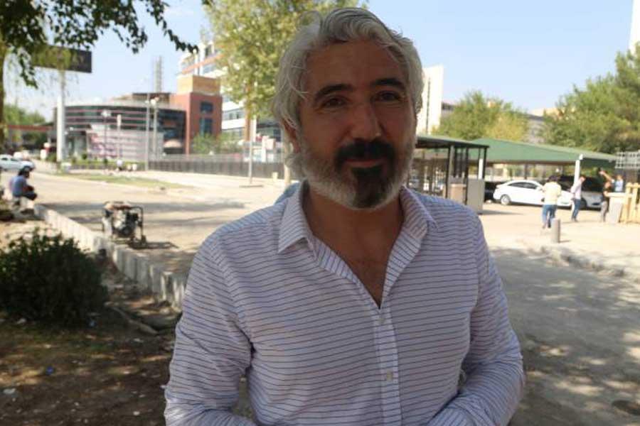 Baro avukatlarından Mahsuni Karaman