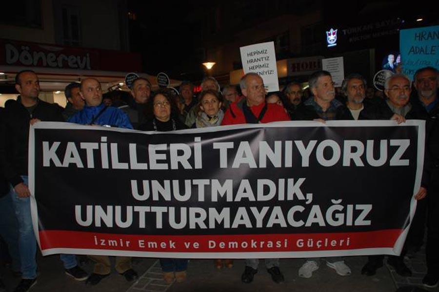 Hrant Dink İzmir