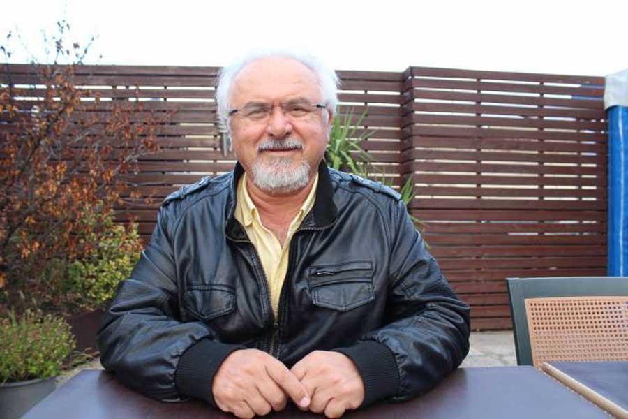 Prof. Dr. Veli Deniz
