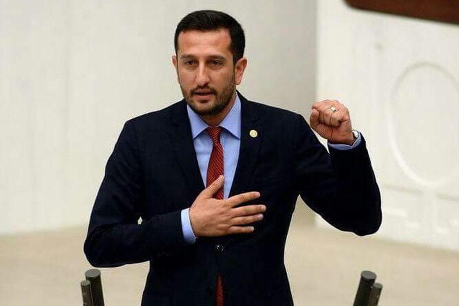 Ali Haydar Hakverdi