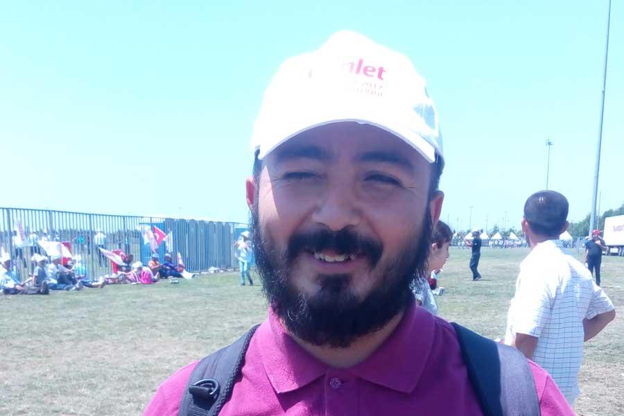Ahmet Geyik