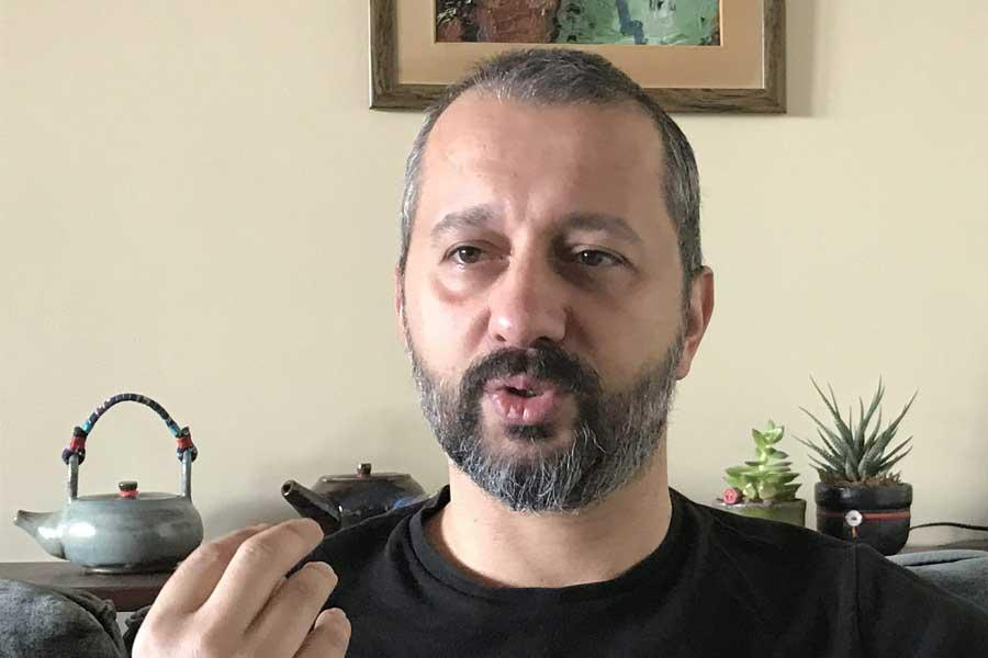 Derya Kömürcü