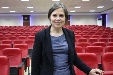 Emma Sinclair Webb