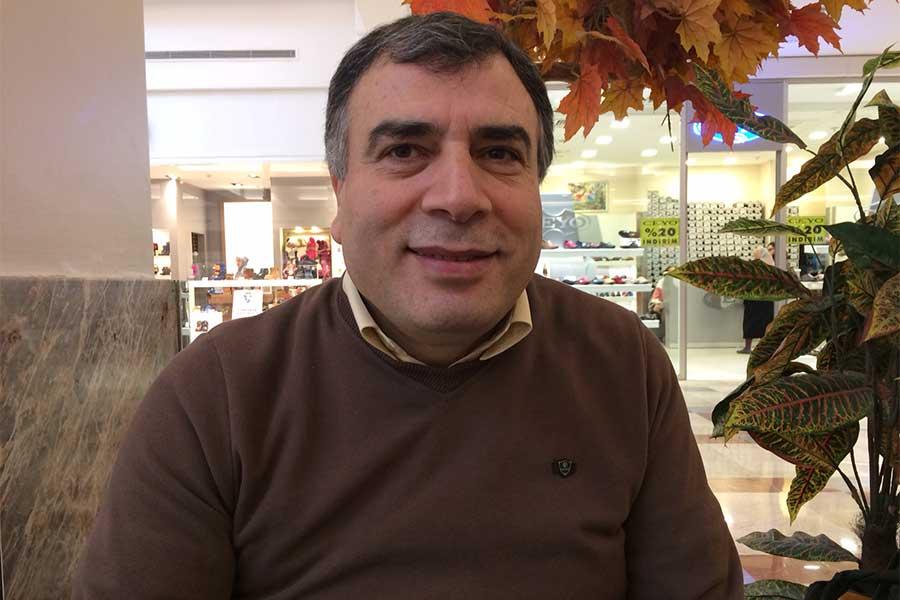 Bayram Erzurumluoğlu