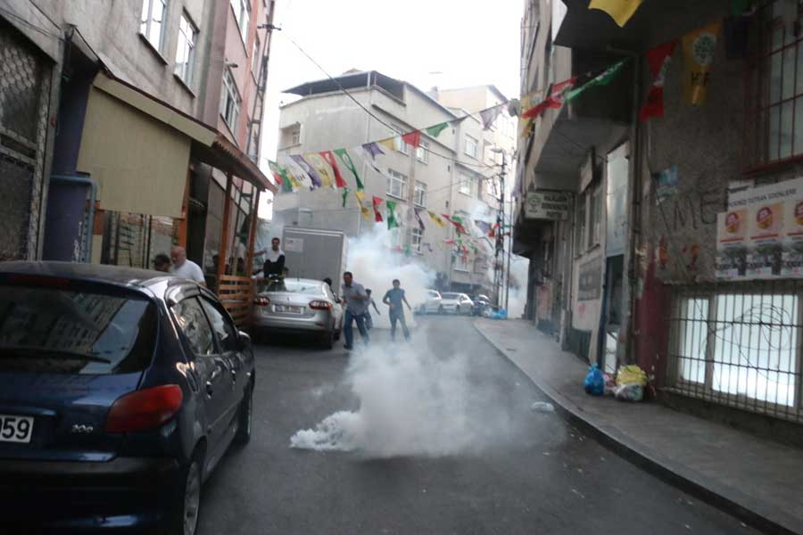 Fotoğraf: Hayri Tunç