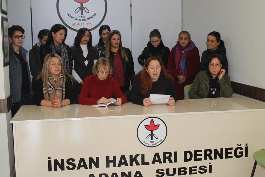 Adana Kadın Platformu