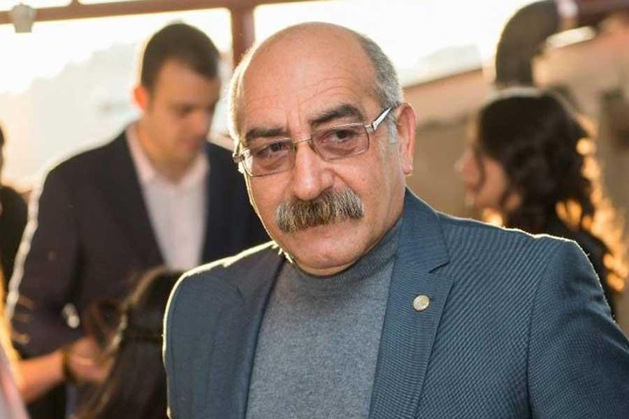 Tüm Bel Sen Adana Şube Başkanı Mehmet Çelik