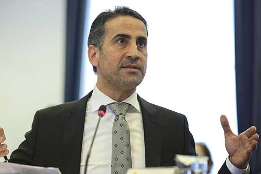 HDP Grup Başkan Vekili ve Muş Milletvekili Ahmet Yıldırım