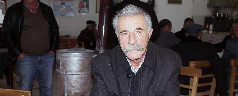 Ali Koşal