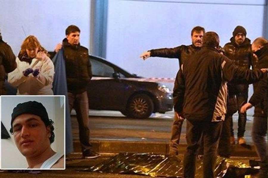 Berlin'de 19 Aralık'ta Noel pazarına düzenlenen saldırının zanlısı 24 yaşındaki Tunuslu Anis Amir, İtalya'nın Milano kentinde silahlı çatışmada öldürüldü.