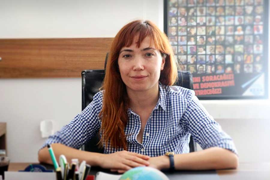 Pınar İçel