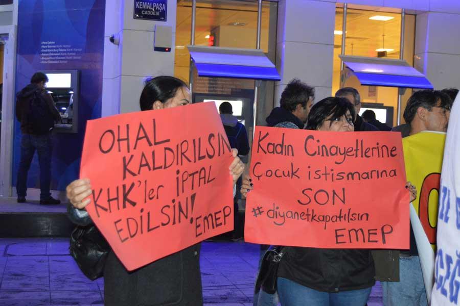 KESk İzmir