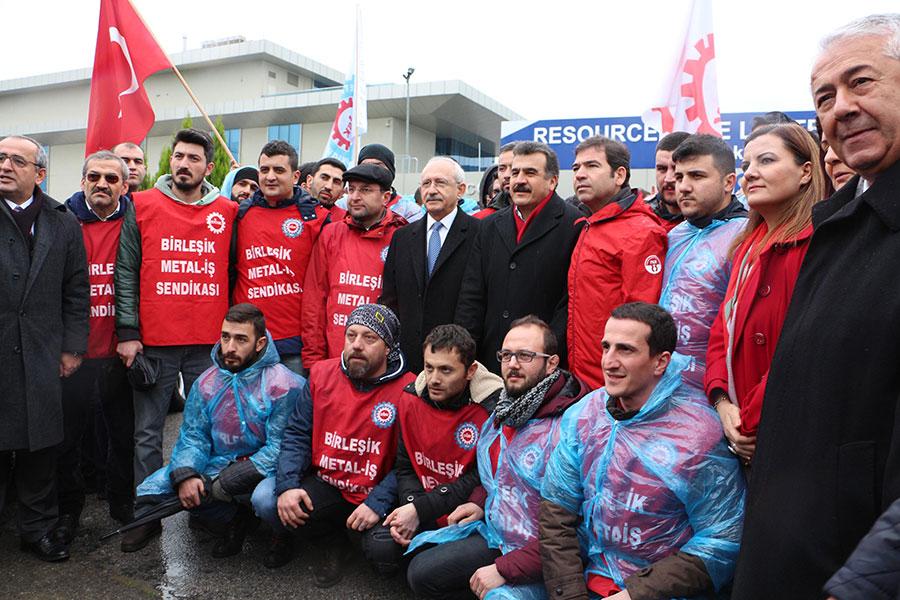 kemal kılıçdaroğlu posco assan