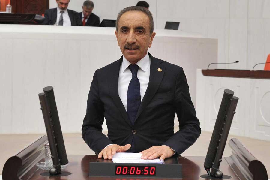 CHP İzmir Milletvekili Ali Yiğit