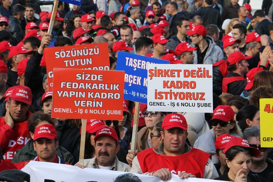 Genel-İş İzmir