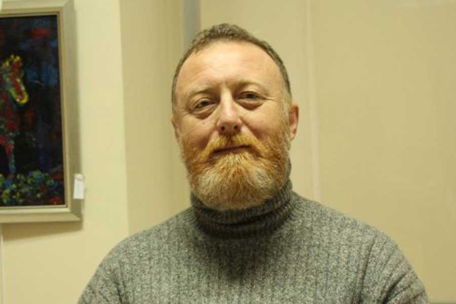 HDP Eş Genel Başkan Yardımcısı ve ekonomist Sezai Temelli