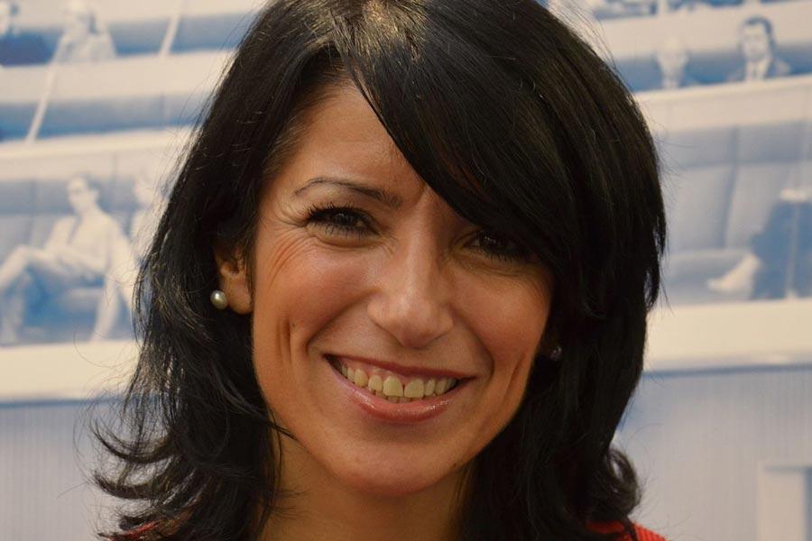 Amineh Kakabaveh