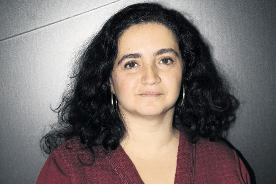 Karin Karakaşlı'