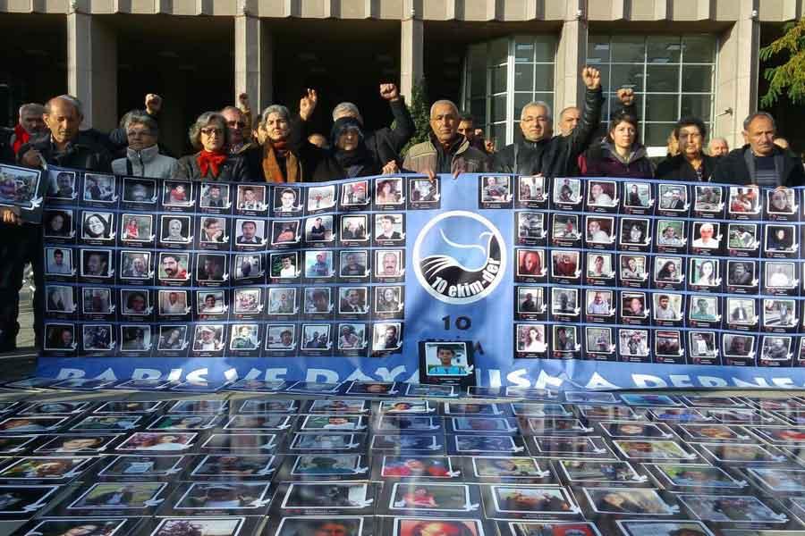 10 Ekim Ankara Katliamı