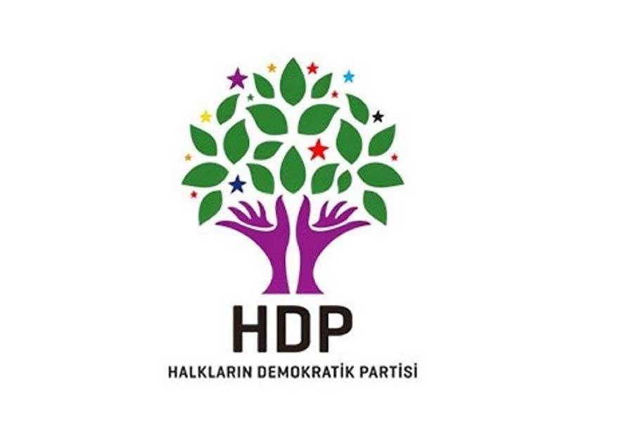 HDP amblem