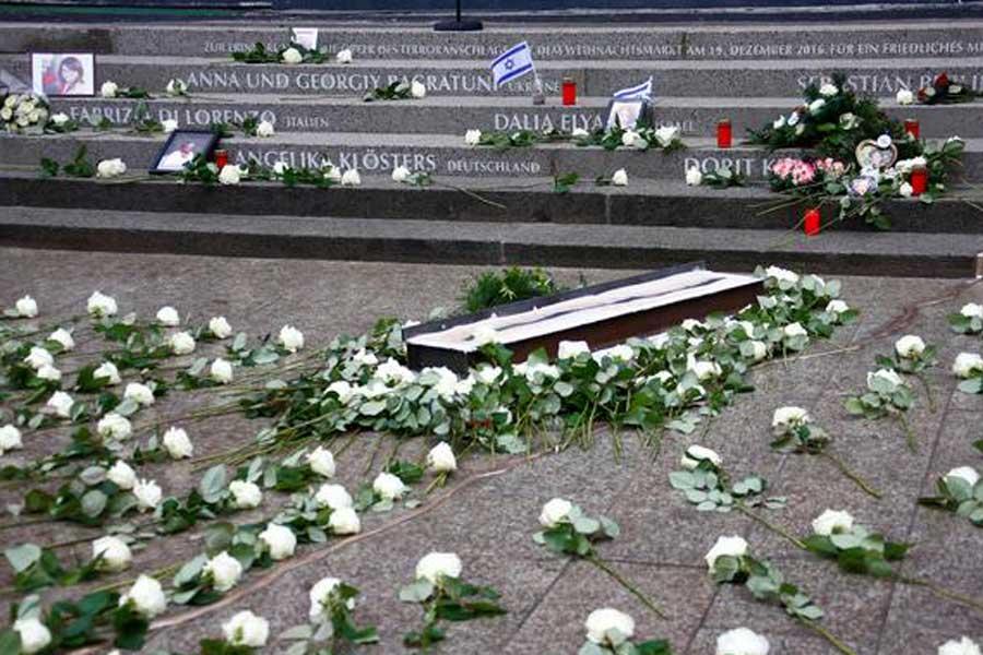 Berlin Katliamı