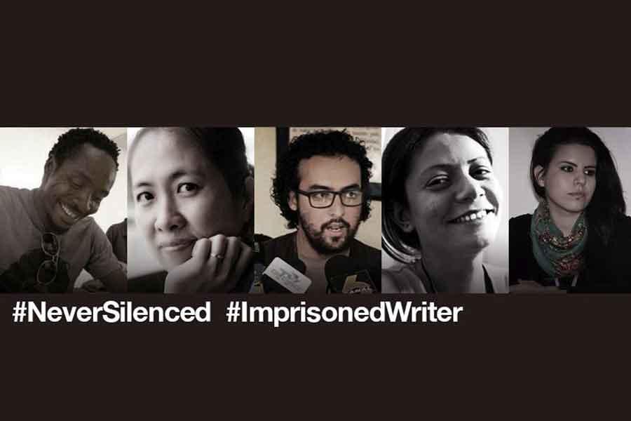 Hapisteki Yazarlar