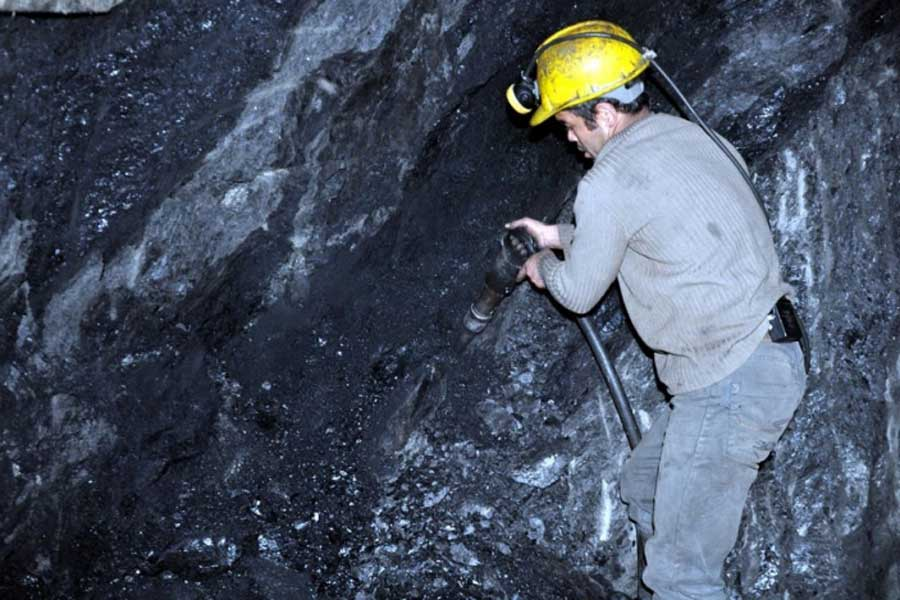 Maden İşçisi