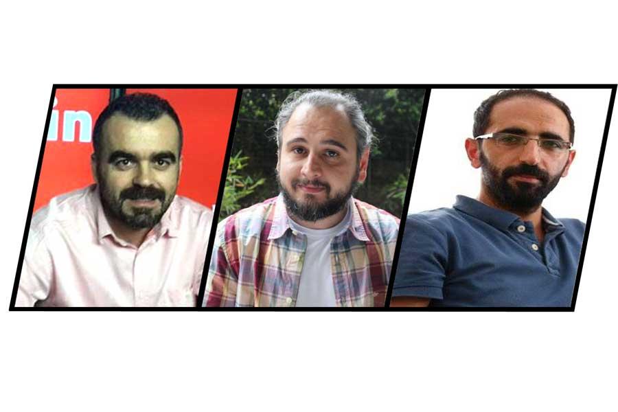 GazetecilereÖzgürlük