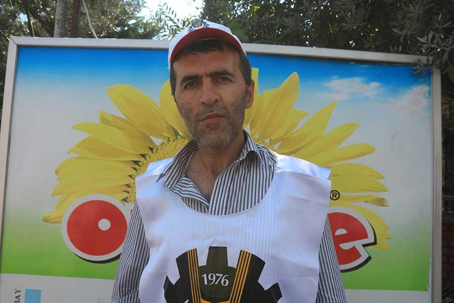 Mahmut Özsert