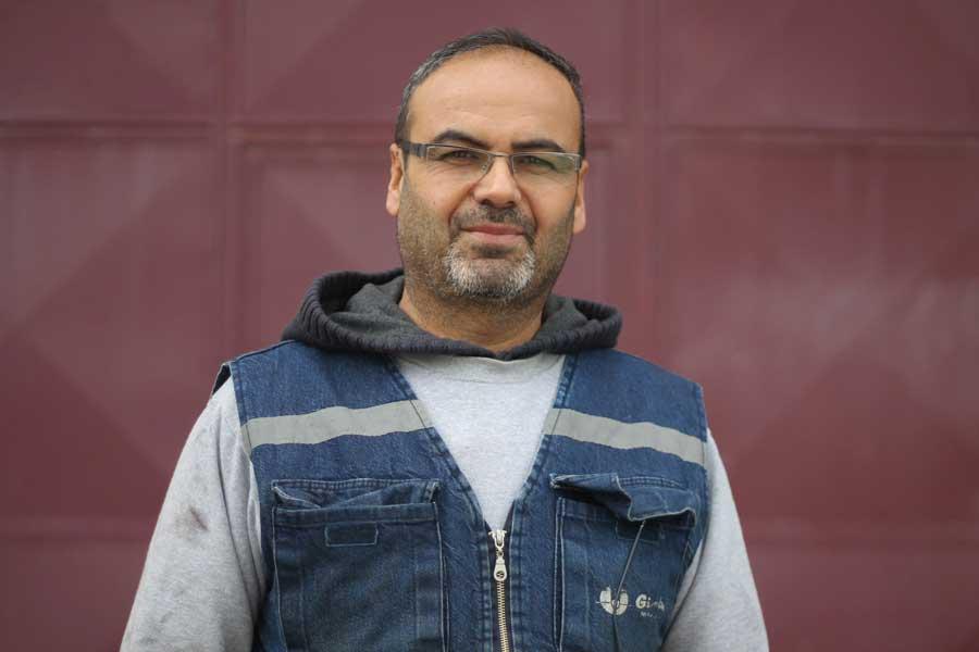Ali Bakşi