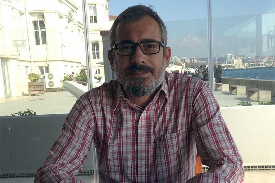 Murat Yalçıntan