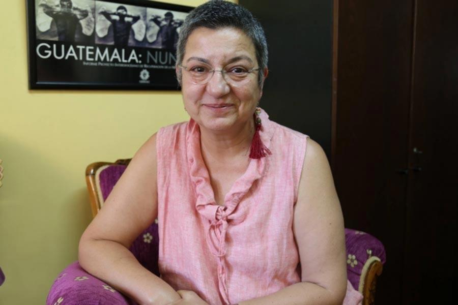 Prof. Dr. Şebnem Korur Fincancı
