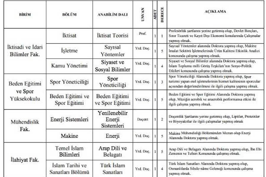 Şırnak Üniversitesi