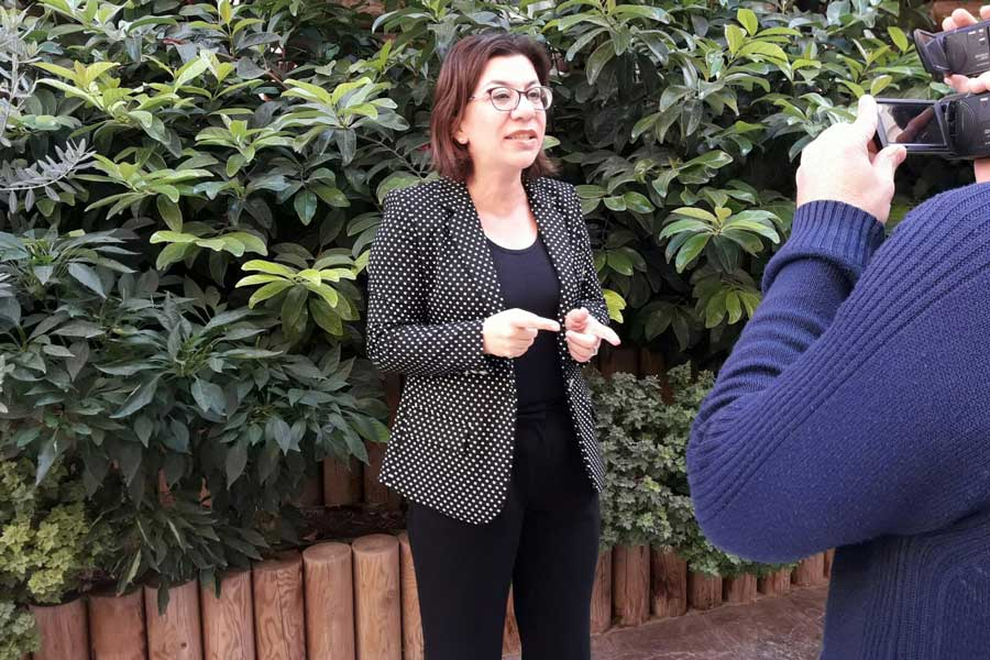 CHP Manisa Milletvekili Dr. Tur Yıldız Biçer