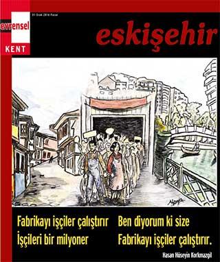 Eskişehir Kent