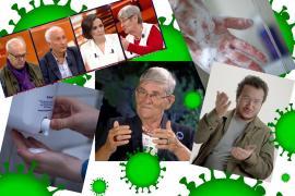 Koronavirüs hakkında doğru bilinen yanlışlar: Tuzlu su, turşu, maske, kelle paça…