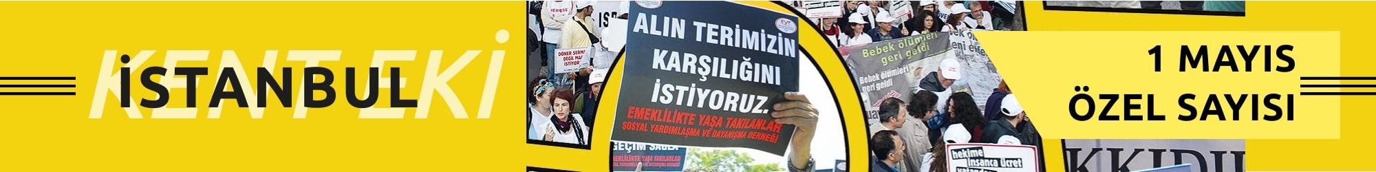 İstanbul kent eki