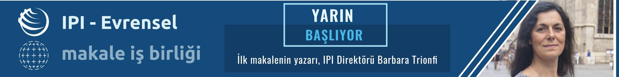 IPI - Evrensel makale iş birliği
