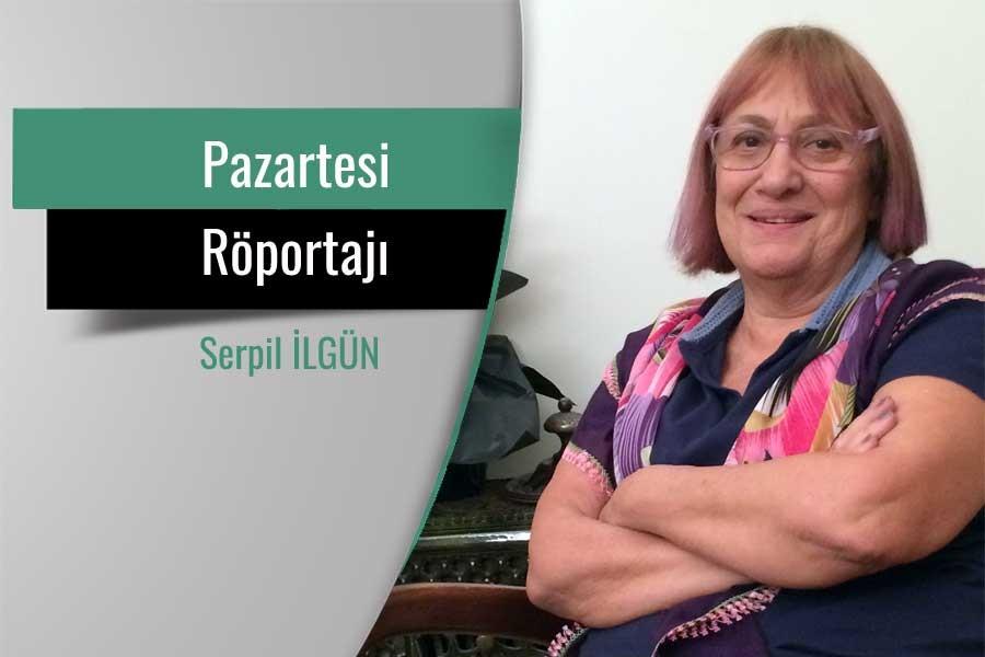 Prof. Dr. Şahika Yüksel: Panzehir işbirliği ve dayanışma