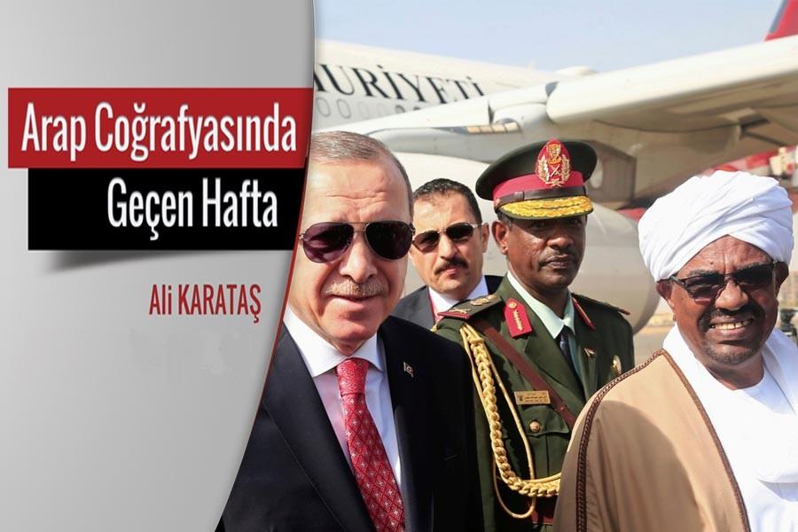 'Afrika'da Türk-Osmanlı sömürgeciliği'