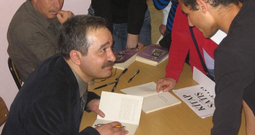 Akdeniz'in Oğlu: Ahmet Erhan