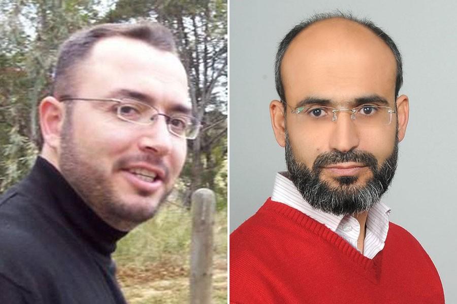 Ercan Harmancı'ya destek veren öğretme de soruşturma açıldı